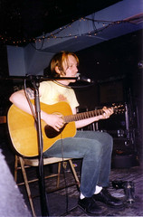 Elliott Smith c. 1997