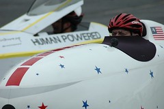 Human Powered Challenge