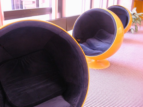 Womb Chairs