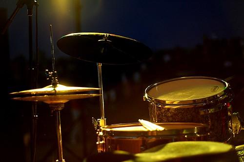 Memorial Day [Drums]