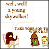 takeyourson (X was Here) Tags: icons darth hearth