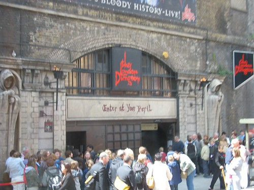 The London Dungeon_2