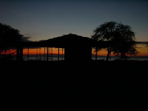 beach shack dili