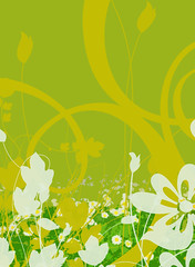 Foliage poster design (s0ulsurfing) Tags: summe