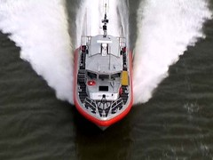 Response Boat-Medium, Hull 451101