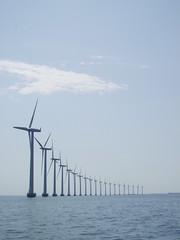 Water windmills (UFOGlassHens) Tags: denmark energy windmills 2006 danmark windenergy vestas waterwindmills