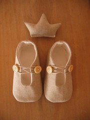 (n.26) gua e sal (Catarina M) Tags: baby shoes beb sapatinhos