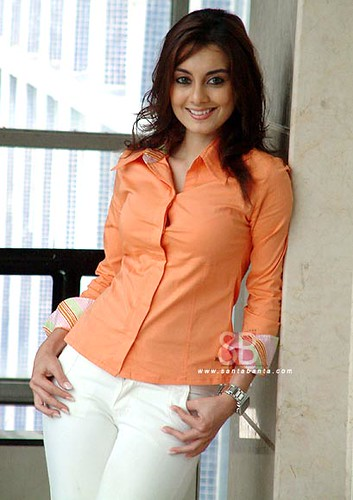 Minissha Lamba - hot Kashmiri actress