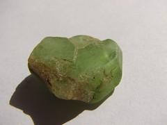 Peridot (jaja_1985) Tags: macro green closeup rocks minerals mineral peridot