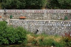 graffiti (Koreland!) Tags: july 2006 prizren kosova