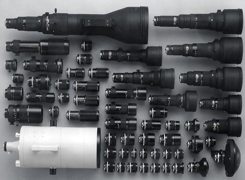 Lens P0rnography