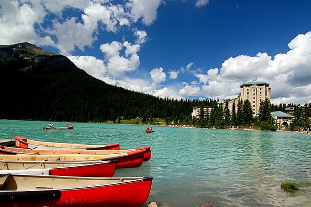 Banff Day 4-7