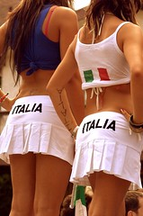 Italia (Mikey720) Tags: street party people italy france ex vancouver football italia soccer sigma celebration worldcup thedrive worldcup2006 hsm 70200mmf28dg