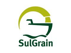 Sulgrain Logo - by Felipe Skroski