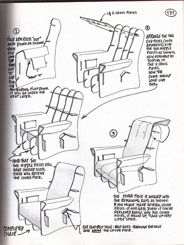 Disposable Car Seat, page 2