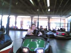 Women drivers!