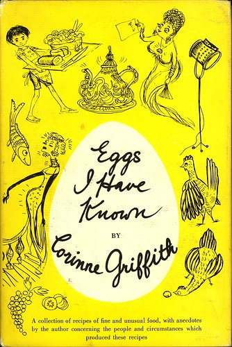 Eggs I Have Known cover