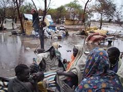 Rainy Season Challenges (Mocha Club) Tags: aids refugees sudan hunger darfur starvation janjaweed