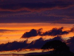 Taralokan skies