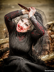 IMG_5691 (RanRan Tea) Tags: horror dark satanic