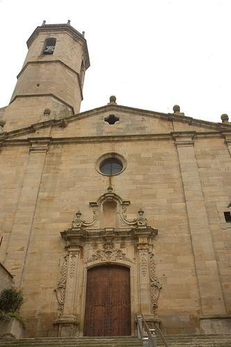 Santa Maria de Granyena