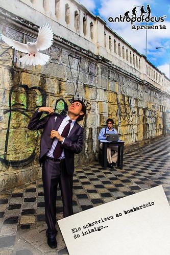 Fotos de divulgação - Histórias Extraordinéditas