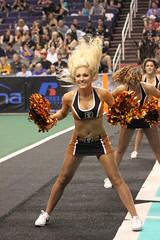 AZ Sidewinders 2015 (Ronald D Morrison) Tags: beautiful cheerleaders dancers aflcheerleaders professionalcheerleaders arizonasidewindersdancers azsidewinders
