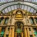 Antwerpen-Centraal - HDR