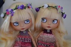 Twins for Liz