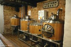 June 9th, 2015 Great Expectations microbrewery (karenblakeman) Tags: uk beer june reading pub ale brewery greatexpectations microbrewery 2015 2015pad