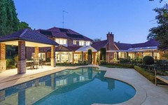 17 Carnarvon Avenue, Glenhaven NSW