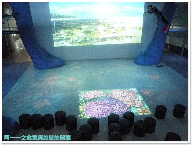 台東成功旅遊景點都歷遊客中心親子寓教於樂阿一一image022
