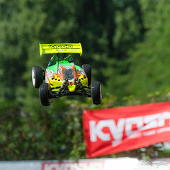 RC94 Masters Kyosho 2015 - Jump #1-43 (phillecar) Tags: scale race training remote nitro masters remotecontrol 18 buggy bls rc kyosho 2015 brushless truggy rc94