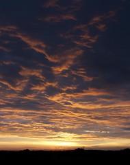 Sunset 26th June 2015 (mark_fr) Tags: york sunset sky sun set sunrise volcano iceland view market beck yorkshire hill estuary vale east april dust 16th minster volcanic mere eruption beverley humber 2010 hornsea eyjafjallajkull weighton of molescroft cloudsstormssunsetssunrises