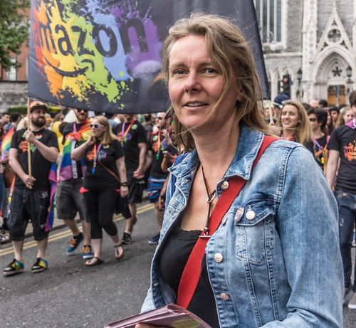 DUBLIN PRIDE 2015 [AMAZON STAFF WERE THERE - WERE YOU? ]-106283