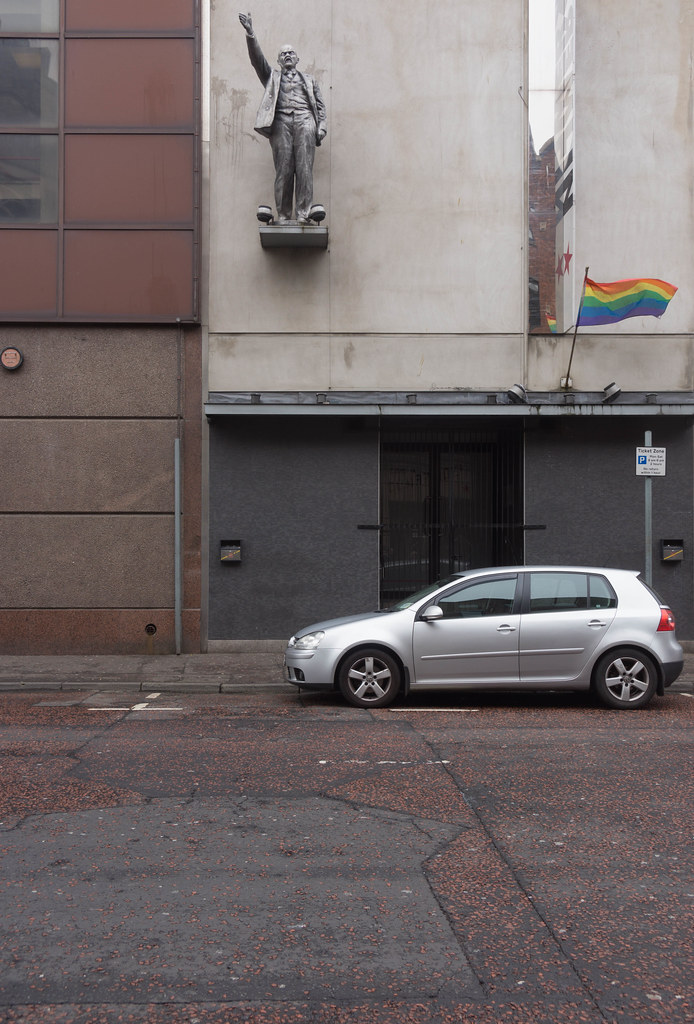 BELFAST CITY MAY 2015 [RANDOM IMAGES] REF-106349