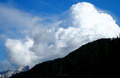 NUVOLONI A WELSCHNOFEN (aldofurlanetto) Tags: nuvoloni welschnofen