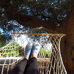 "Hammock Time <a style=""margin-left:10px; font-size:0.8em;"" href=""http://www.flickr.com/photos/14315427@N00/19323895956/"" target=""_blank"">@flickr</a>"