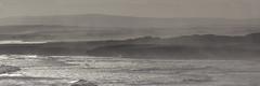 Coastal Mist (Jason Whittle Photography) Tags: sunset sea seascape coastal coastline sa southaustralia coastalrocks bigswell sawestcoast coastalpoints
