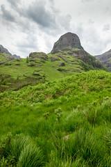 Glen Coe (p.scharnowski) Tags: uk mountains landscape scotland unitedkingdom berge glencoe landschaft hiddenvalley lostvalley
