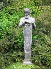 IMG_9688 (SandyEm) Tags: statuary nationaltrust cambridgeshire angleseyabbey gardenstatuary 10may2015