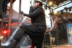 Marilyn Manson- (B. Marshall) Tags: usa colorado performing denver co redrocks morrison manson marilynmanson 2015 redrocksamphitheatre