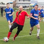 Stop Out v Petone FC 25