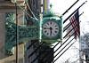 Great Clock  @ The Marshall Field Building (Rick & Bart) Tags: city usa chicago clock canon illinois smörgåsbord thewindycity rickbart marshallfieldbuilding rickvink eos70d 111nstatest