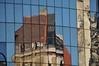 Wien_163_Stephansplatz (SwissMike62) Tags: wien austria city archictecture reflections spiegelungen