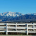 Christmas Snow Panorama, San Bernardino Mts, CA 2016