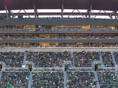 Oregon 34 (ajcgn) Tags: autzen stadium oregon ducks utah utes ncaa football