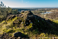 364•366 • 29 December 2016 • sitting rock (Doug Churchill) Tags: 365 366 sonyrx100m3 backcountry beautiful bidwell bidwellpark bigchicocreek bluesky buttecounty ca california canyonland chico chicocreekcanyon citypark clouds colorful diverse fauna flora foothills forest geology hiking landscape lovejoybasalt majesticcanyon monkeyface municipalpark natural nature park pristine project project366 rockformations rocks sandstone scenery scenic sensitive spectacular steepterrain trail undeveloped unitedstatesofamerica urbanforest usa vistas volcanicrocks