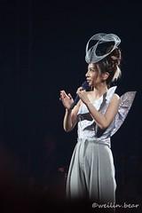 If Plus Taipei Day 2 - 15 (weilin.bear) Tags: hebe tien 田馥甄 if plus concert 如果plus 演唱會 taipei 台北小巨蛋