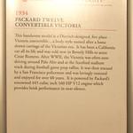 1934 Packard Twelve Convertible Victoria Info thumbnail